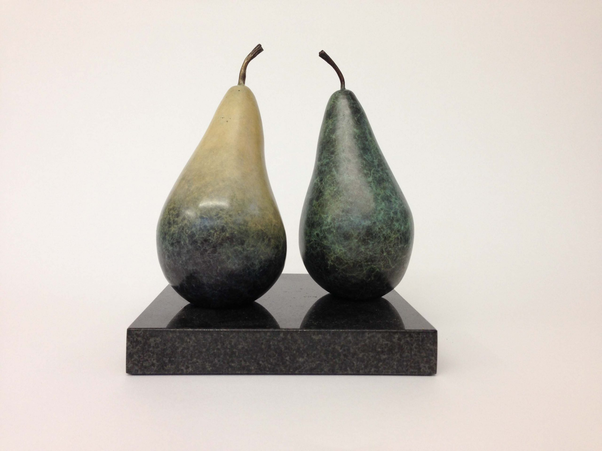 Pair of Little Pears